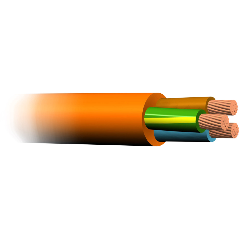 PUREAX 3G2,5 - H07BQ-F