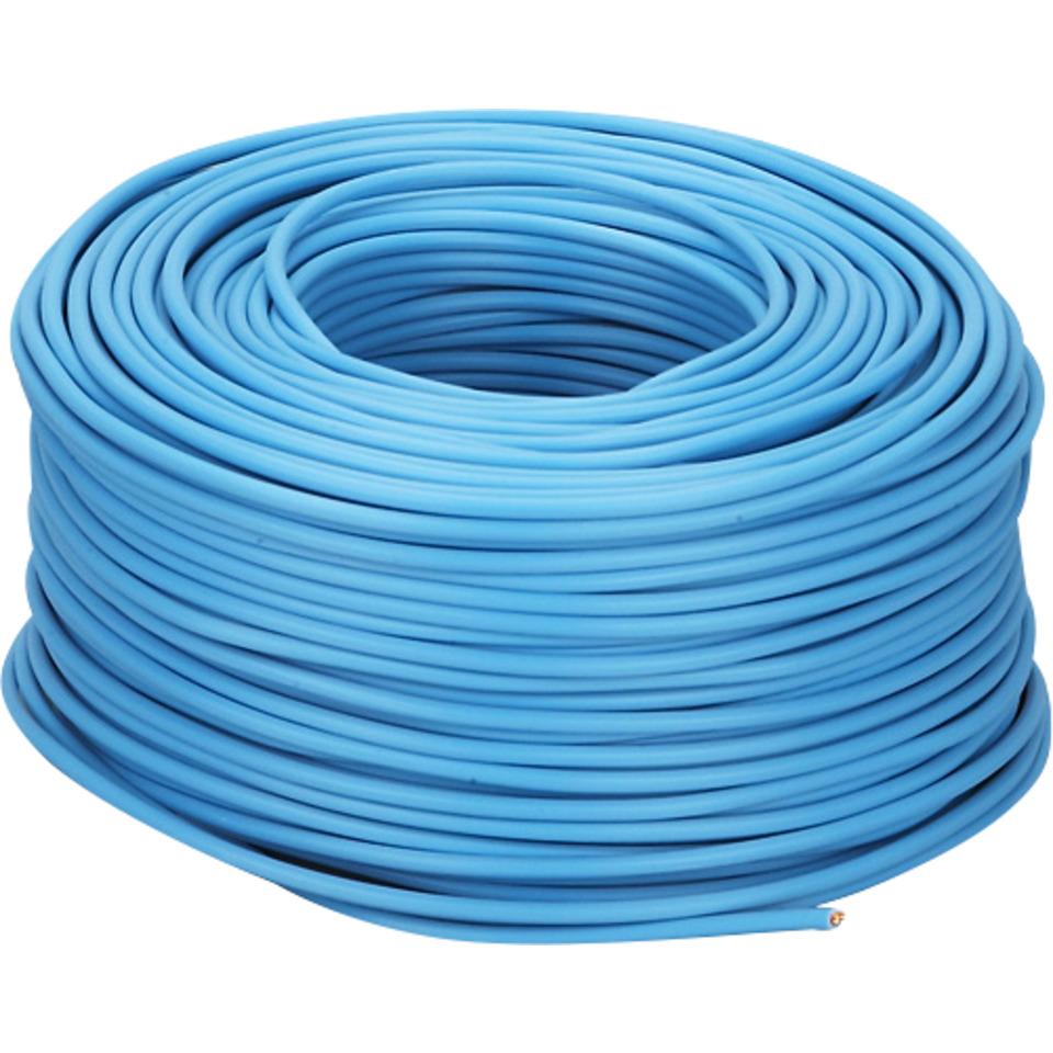 PN 6mm² Blå Snelle