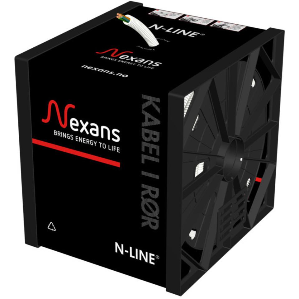 N-Line PN 3G1,5  16-100