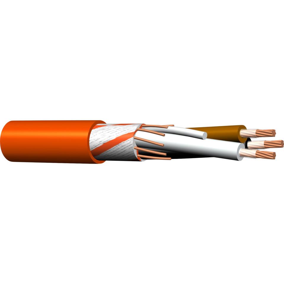 BFSI-EMC 1kV 3x2,5/2,5