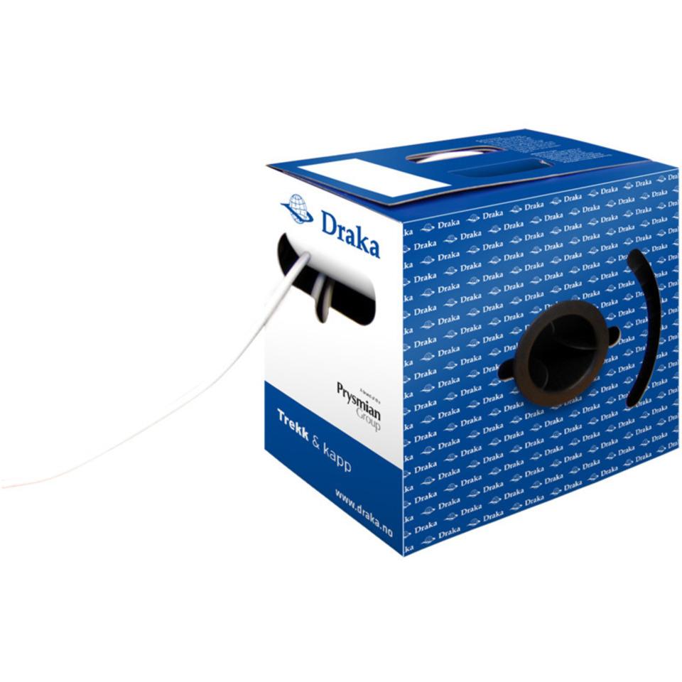 Downlightkabel TwinLed 2x1,5mm2 T&K FR