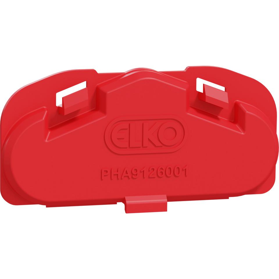 Blindplate Elko Flexi+