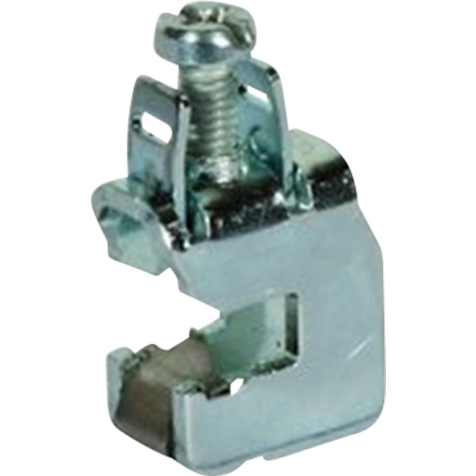 JORDSKINNEKLEMME 5mm/1,5-16mm2
