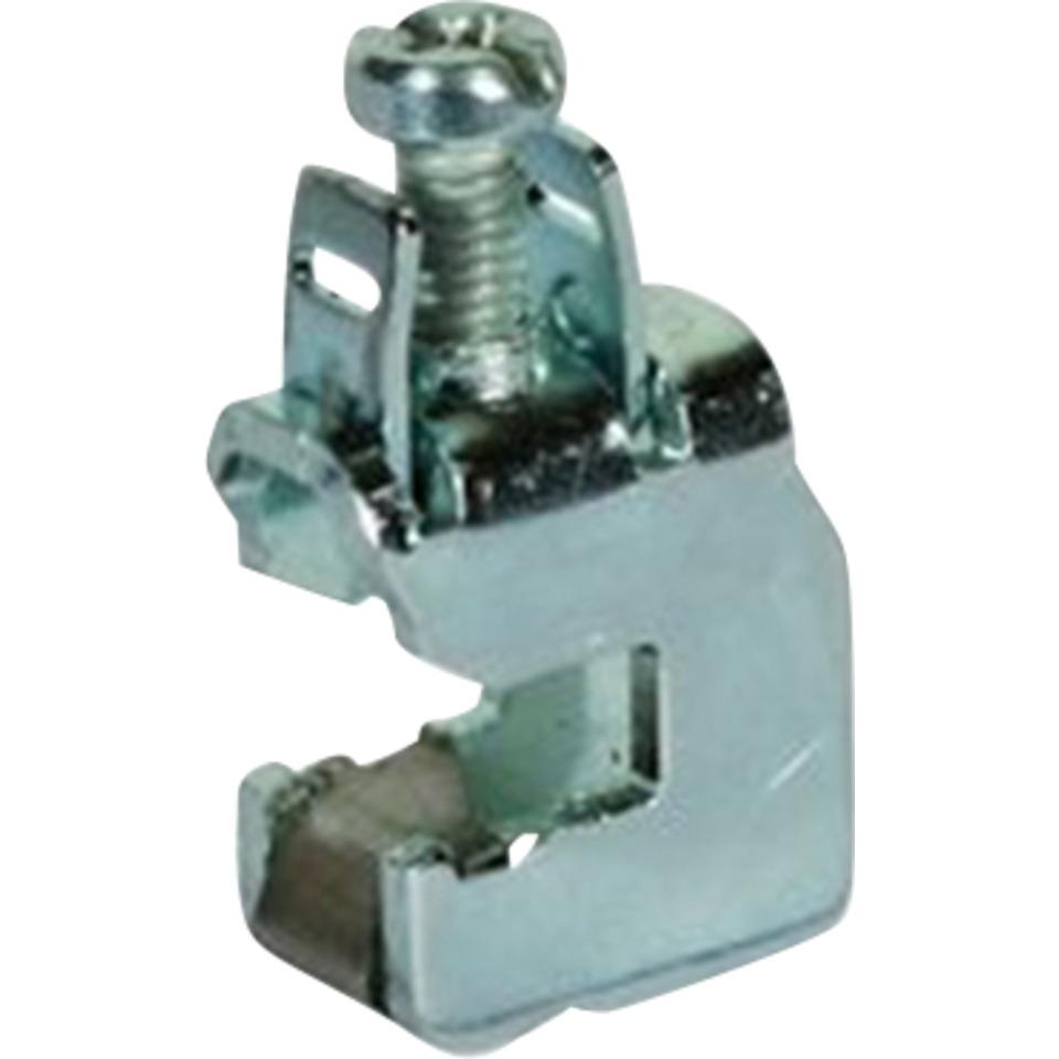 JORDSKINNEKLEMME 5mm/16-70mm2
