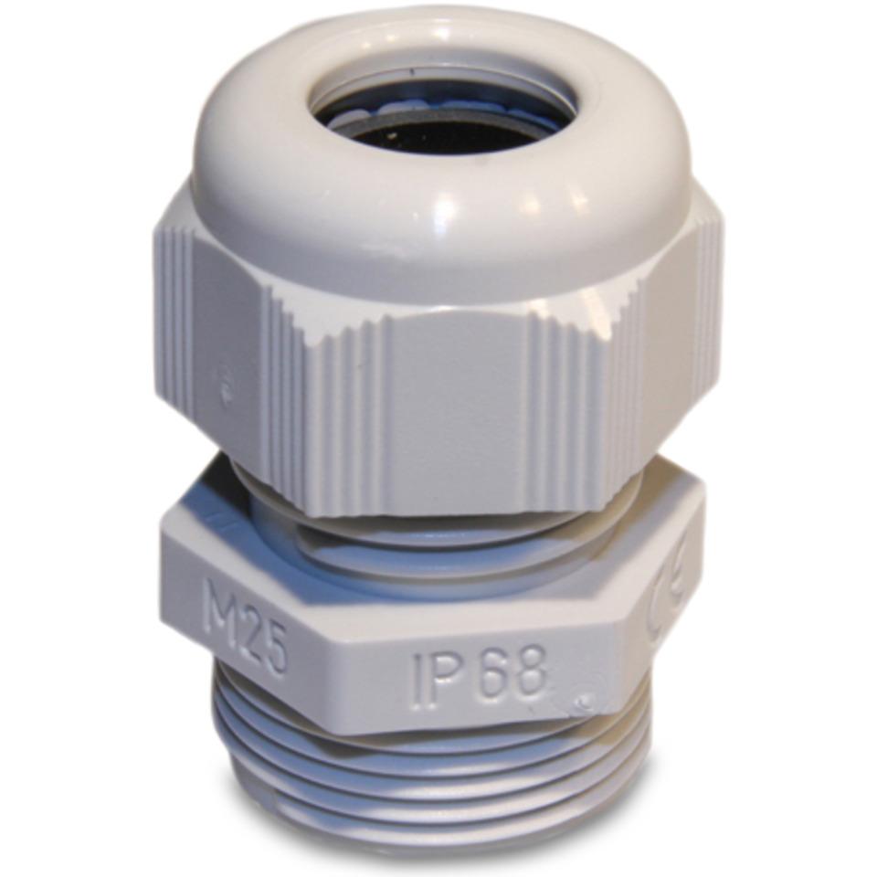 NIPPEL POLYAMID PG11 M/STR.AVL