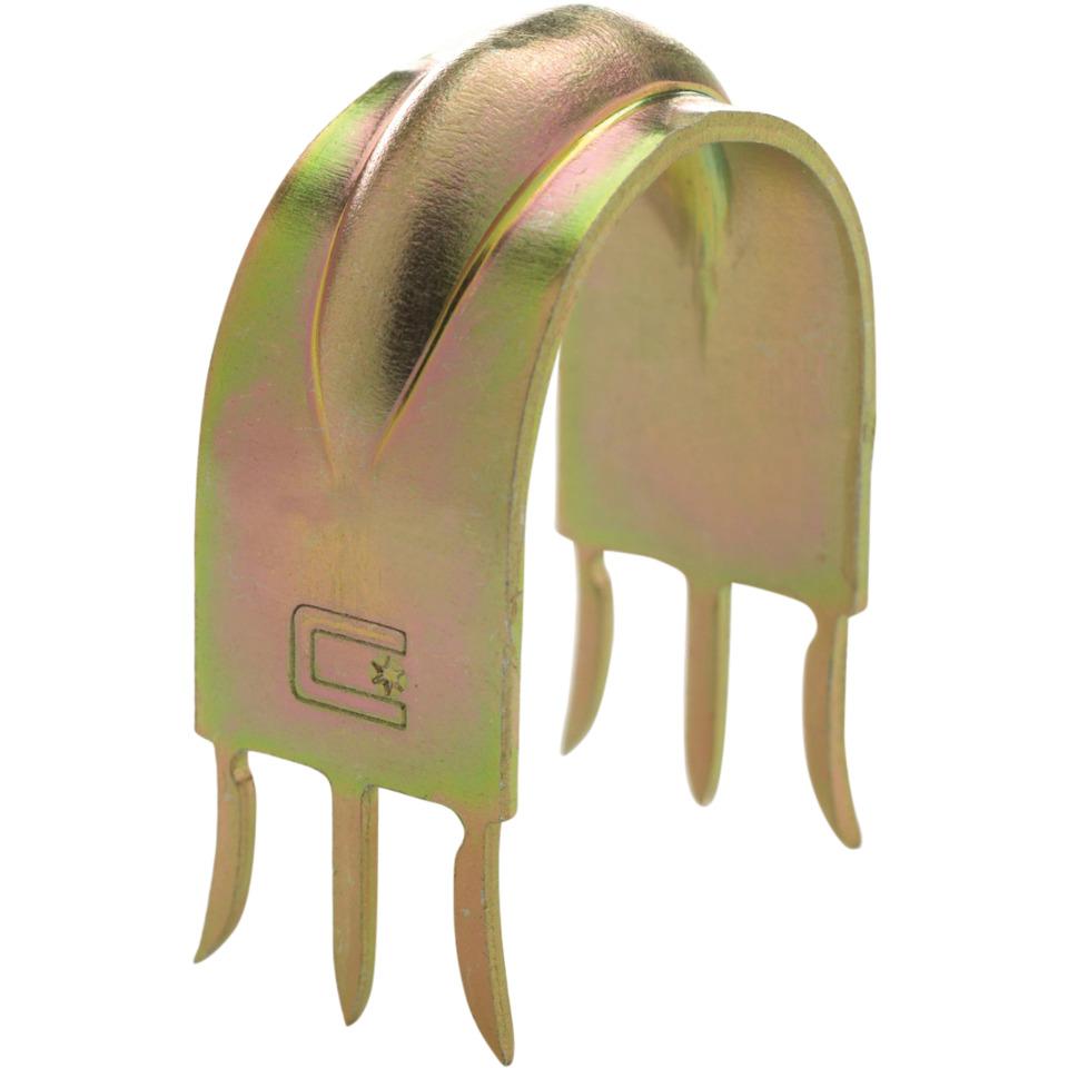 Castor C-FIX GR-20 For feste av 20mm rør og kabler på gips