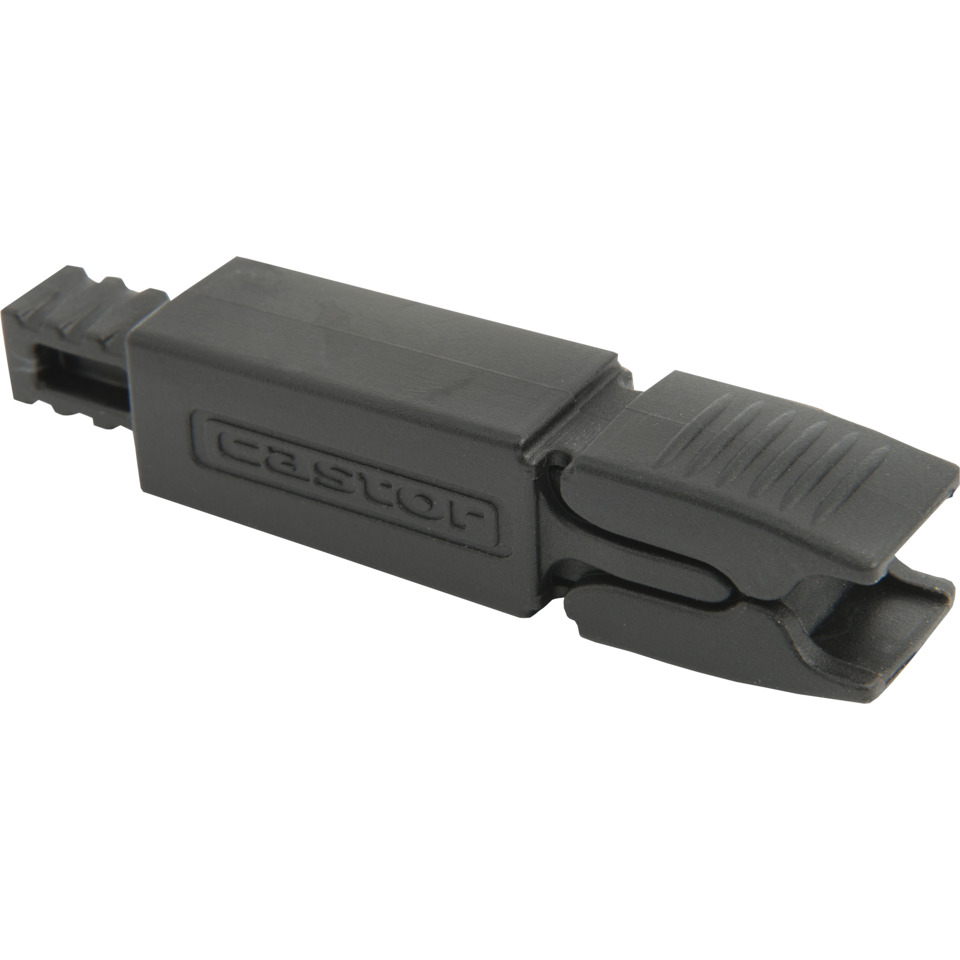 Castor GK-dor Innslagsverktøy Hardplast for GK-O1 og GK-O2