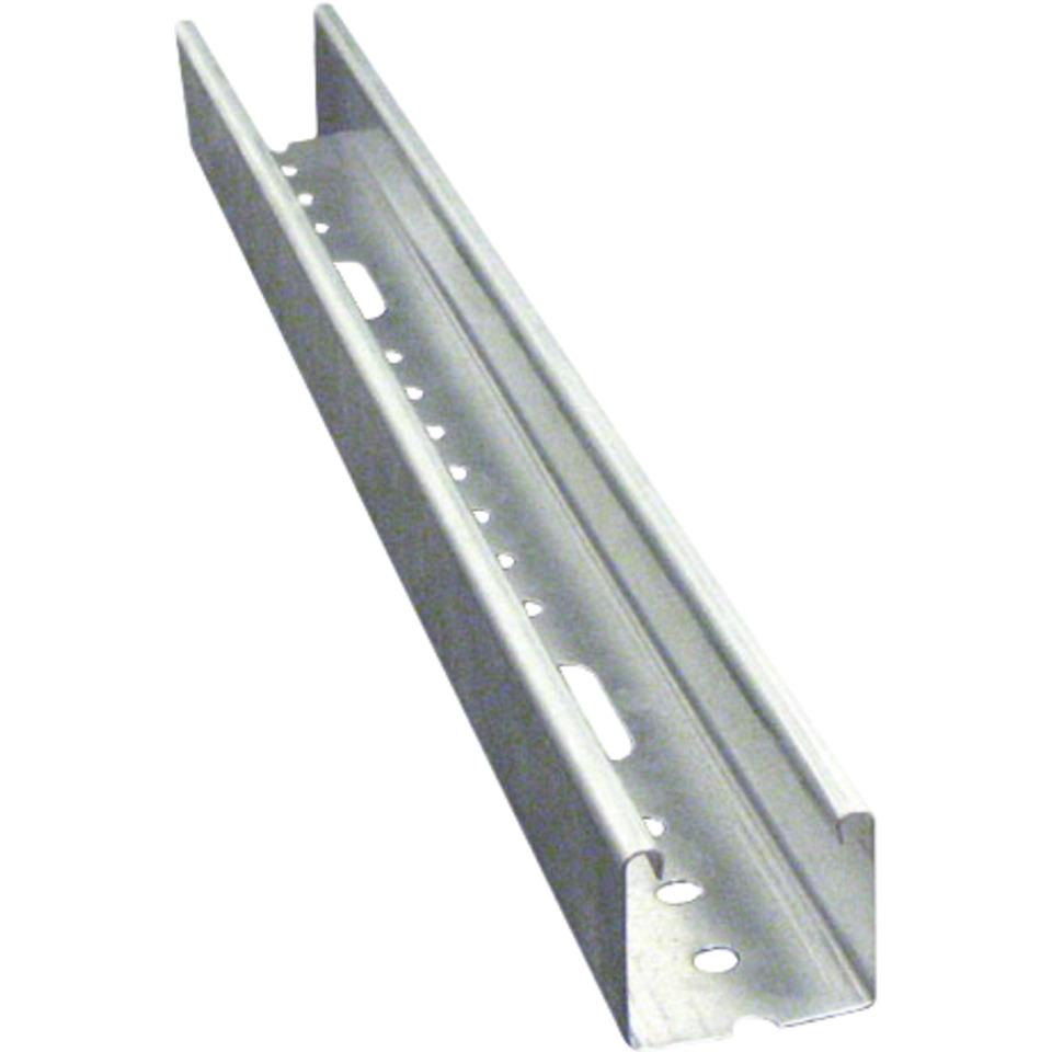 Armaturskinne 50mm L=3m Sendz