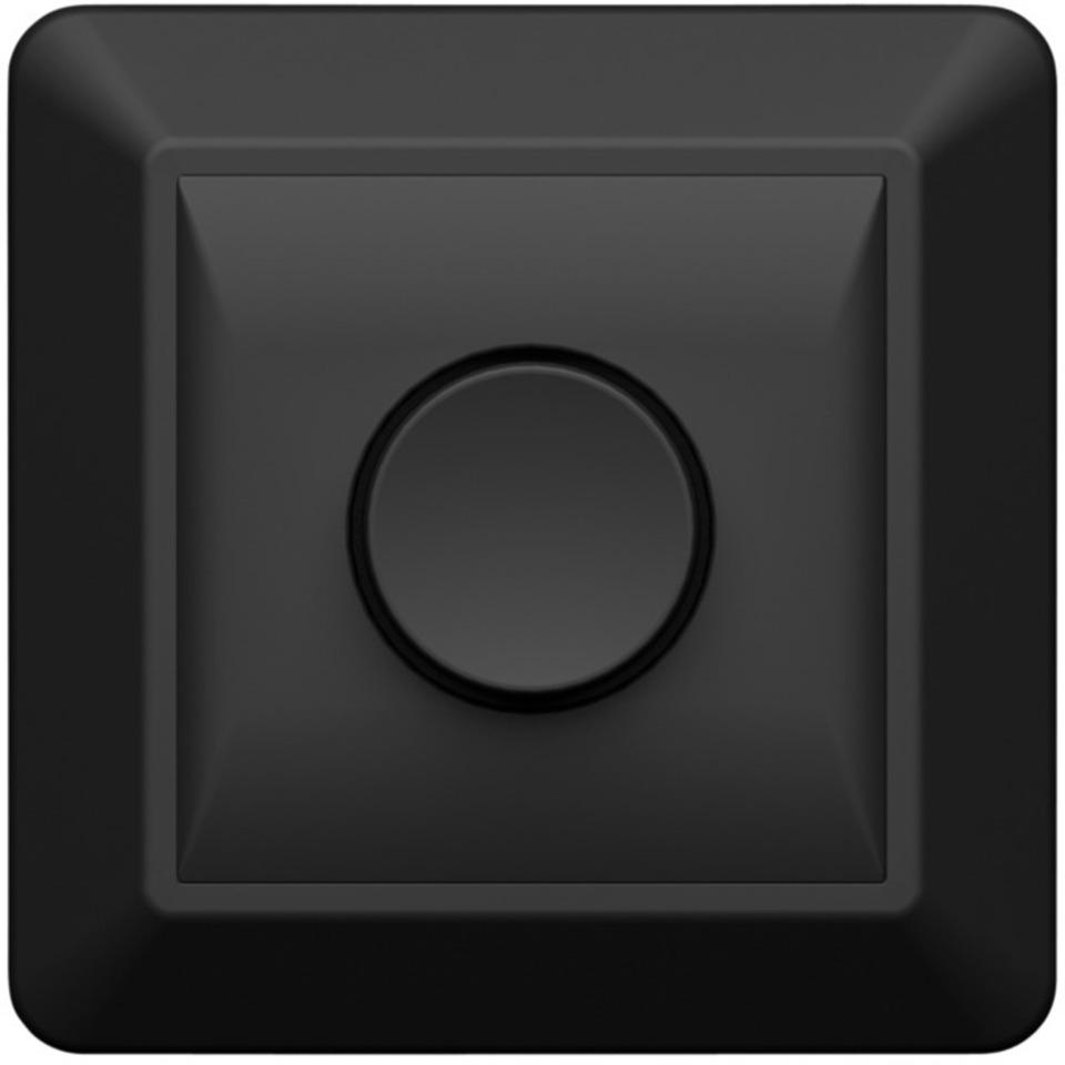 Q-Light Servicepakke sort zerodim smart/z-wave
