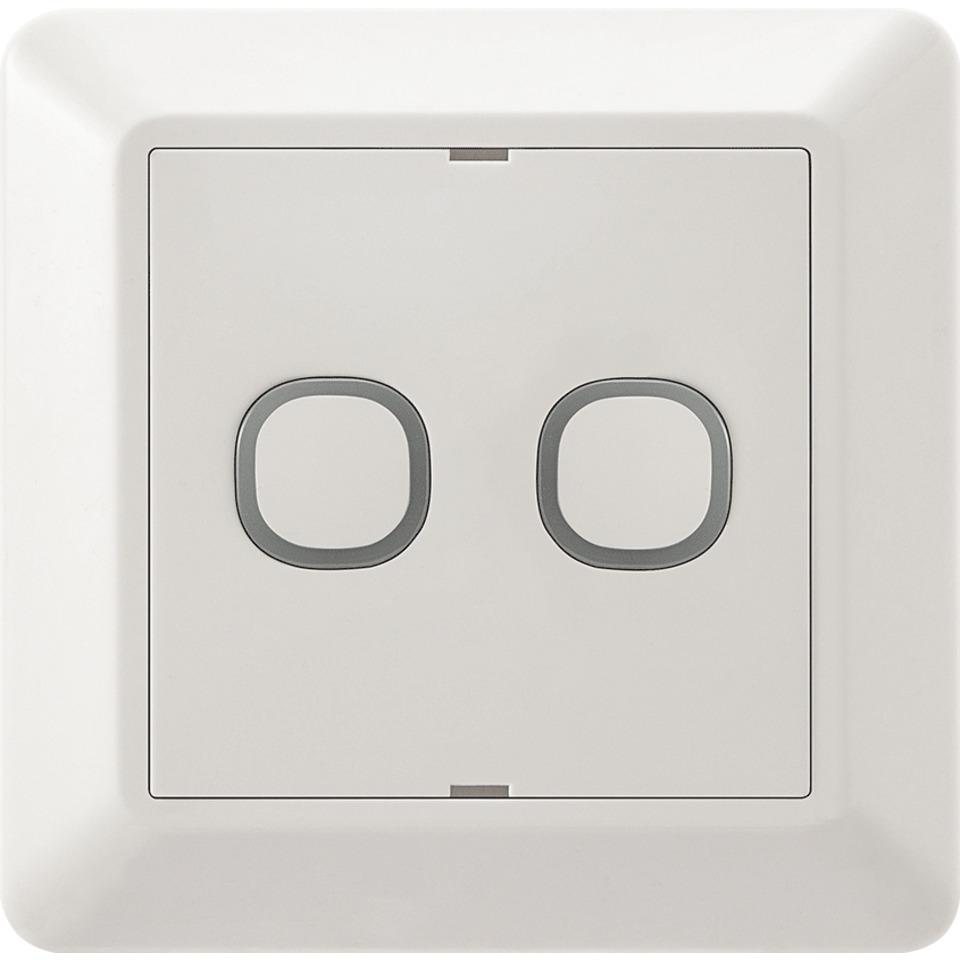 LED Dimmer 2x200W