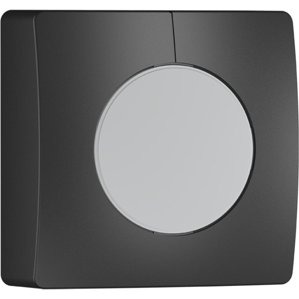 Fotocelle NightMatic NM 5000-3 Kvadrat Com1 Sort