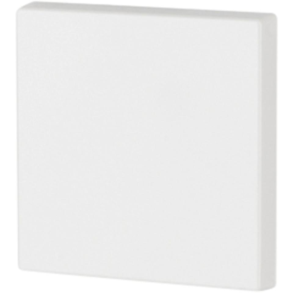 xComfort Glanset vippe hvit enkel CWIZ-01/31