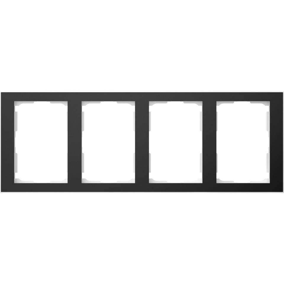 Elko Plus Layer ramme AL/SO 4x1,5H