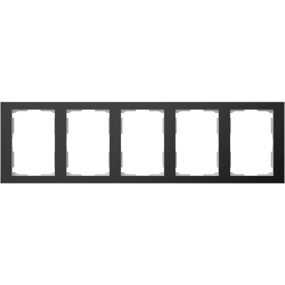 Elko Plus Layer ramme AL/SO 5x1,5H