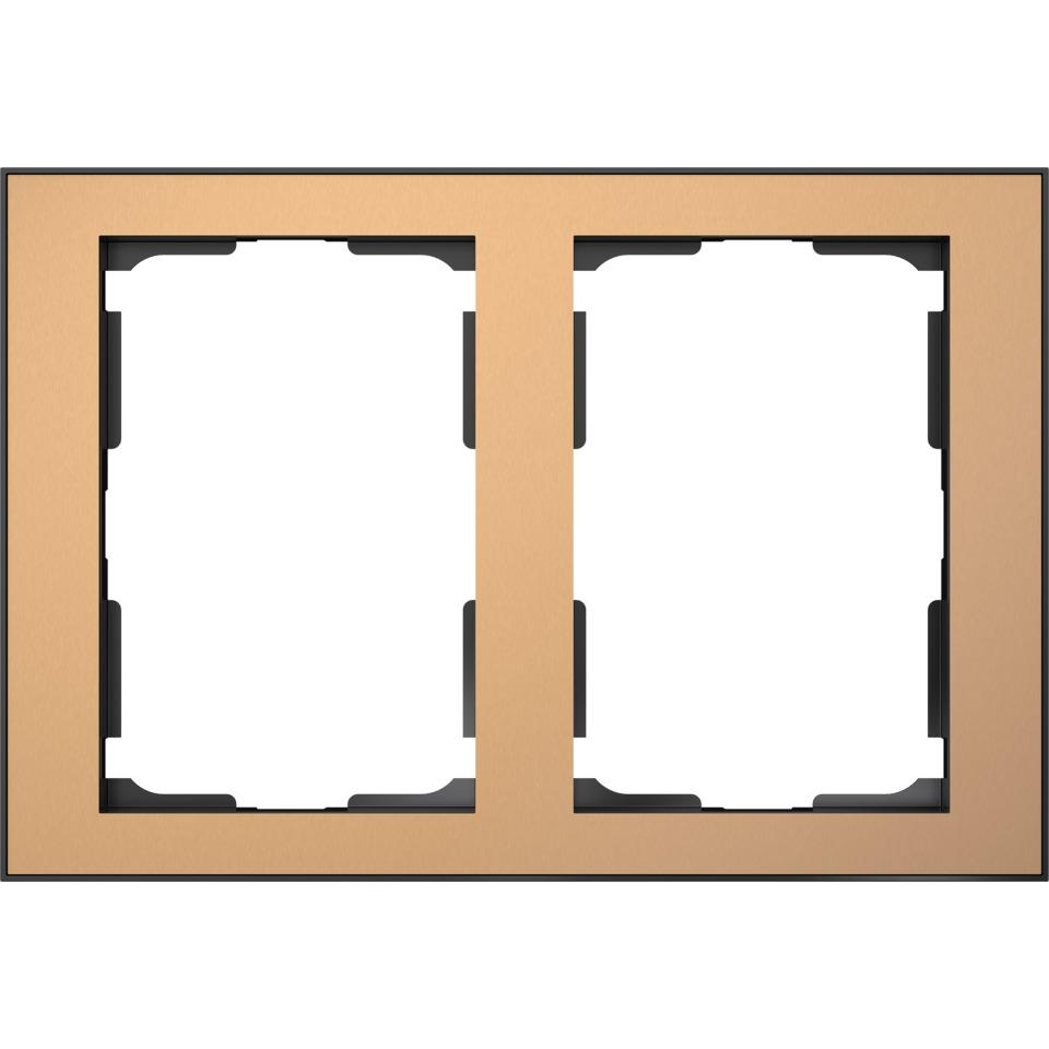 Elko Plus Layer ramme So/Cu 2x1,5H