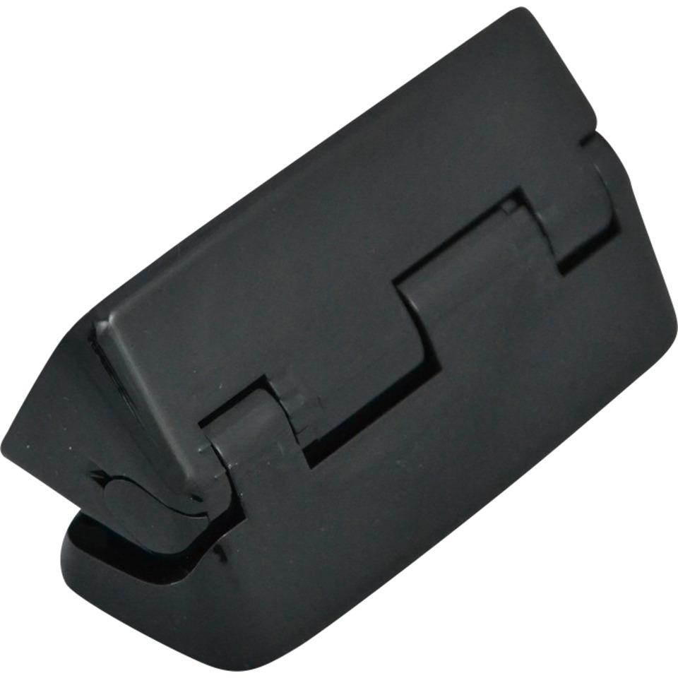 Justerbar brakett for SGS510 Sort