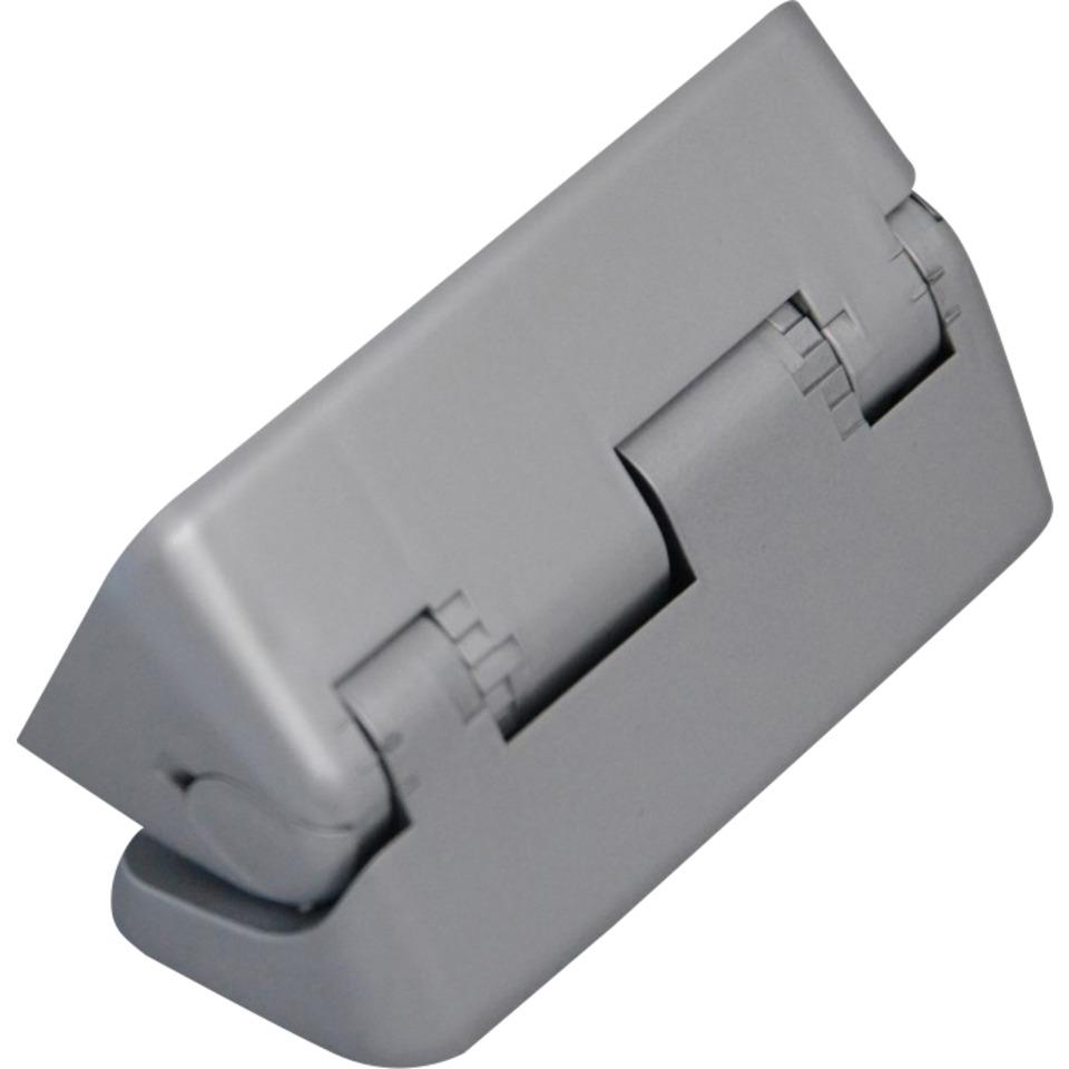 Justerbar brakett for SGS510 Sølv