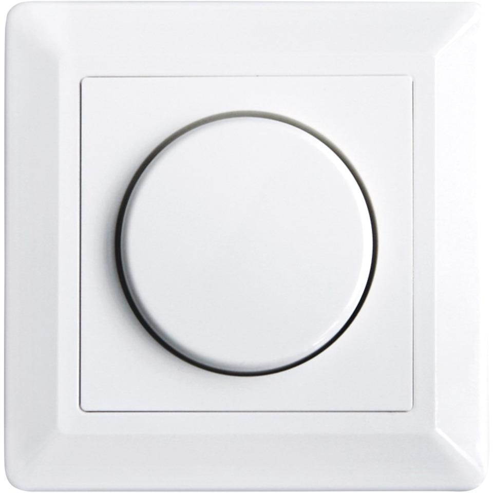 Dimmer LED1 DIM200 Trykk/vri