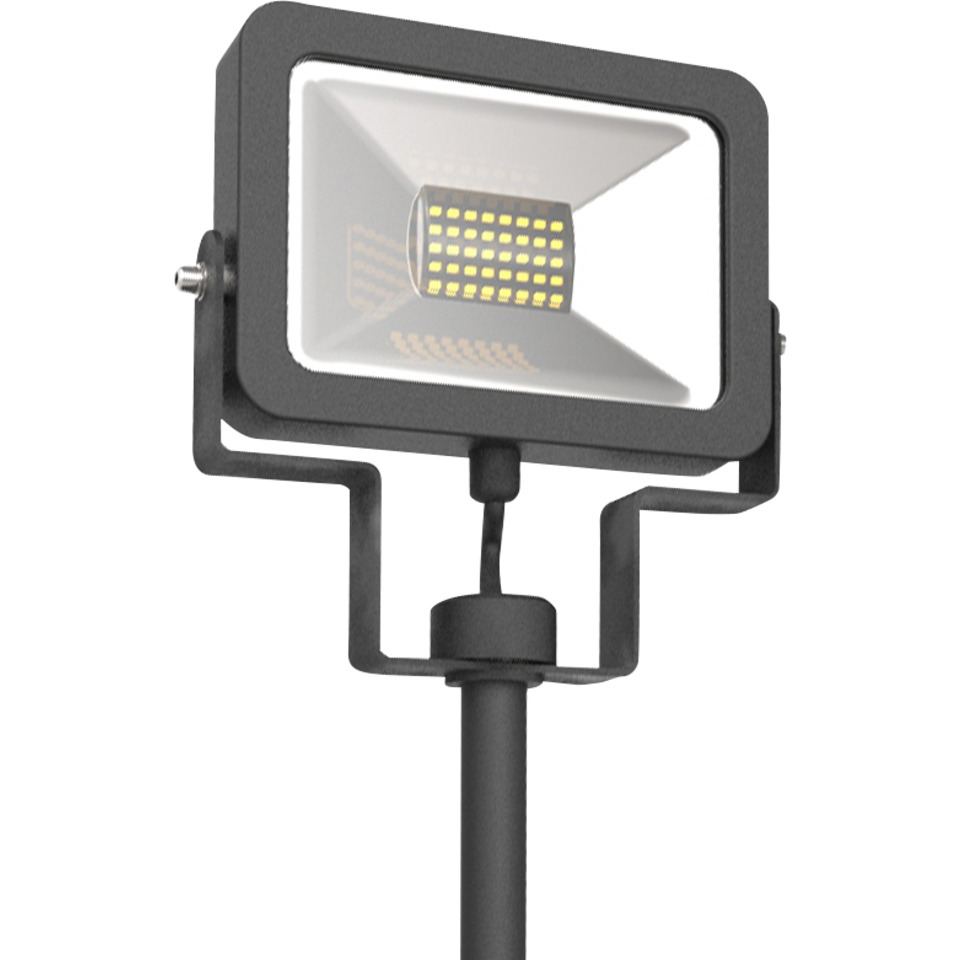 Skiltlys LED 30W IP65