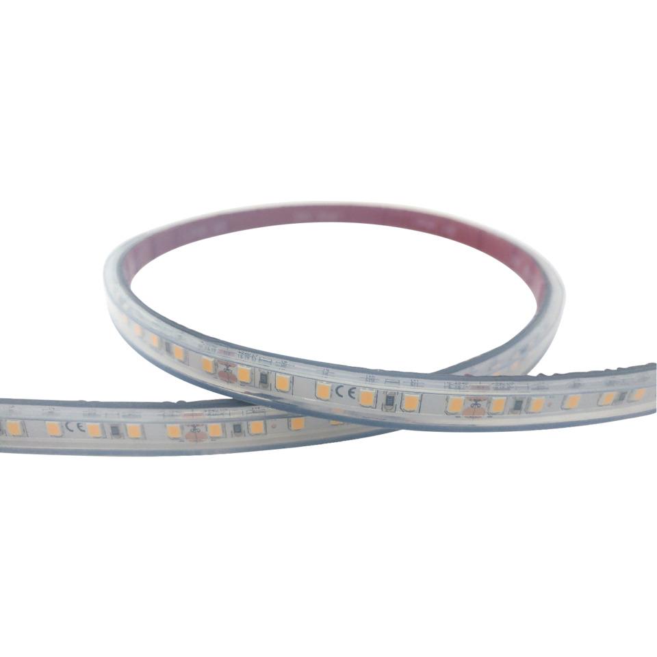 LED strip 5m 2700K 14,4W IP67 24V