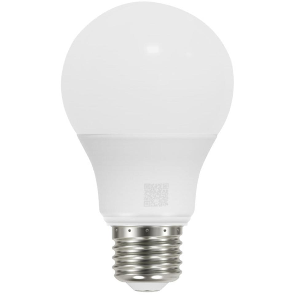 LED Pære 9W CCT E27 ZigBee