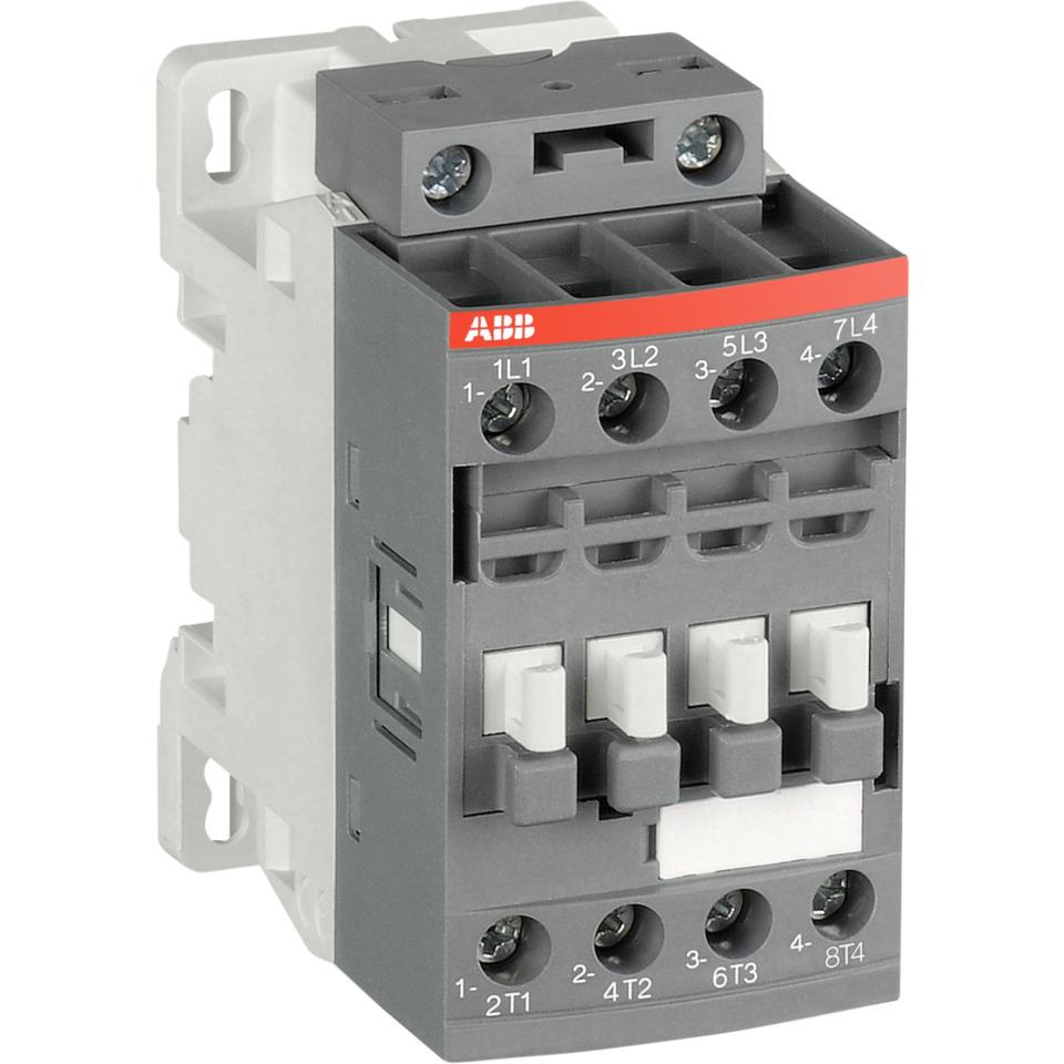 Kontaktor AF09-40-00-13 100-250V AC/DC ABB