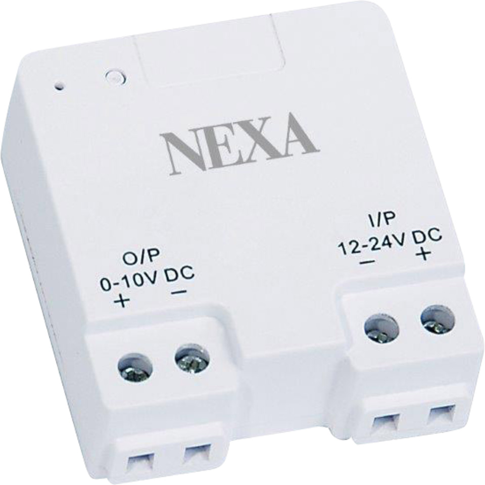 Wireless Mottager Dimmer for 1-10V LDR-1303