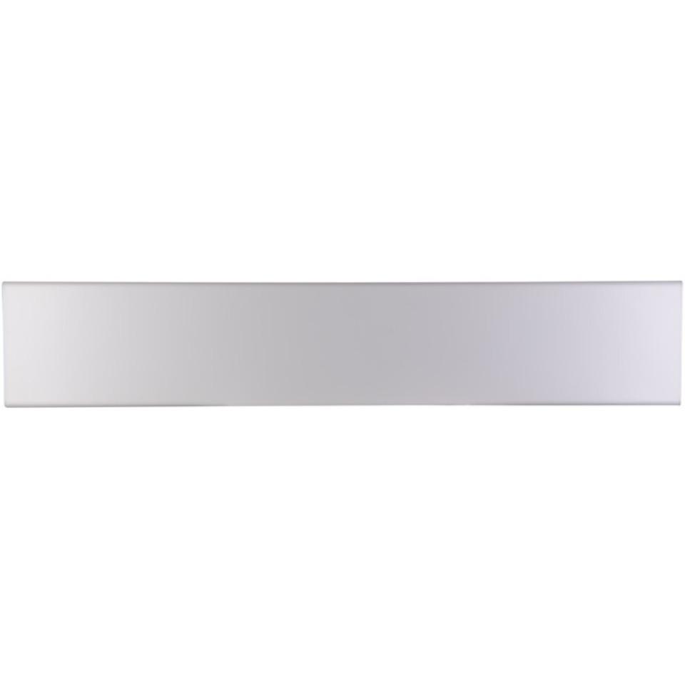 Namron Listovn 800W matt hvit