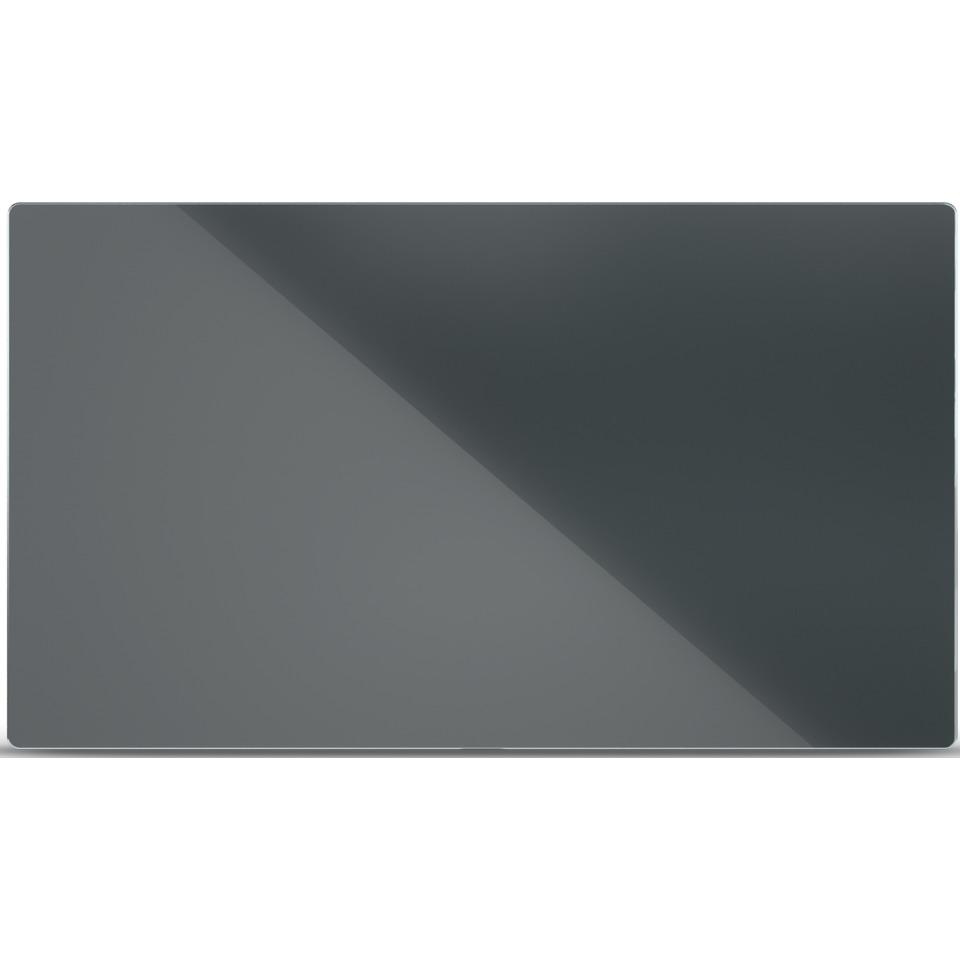 Clip On Glass antrasittgrått til 750W panel