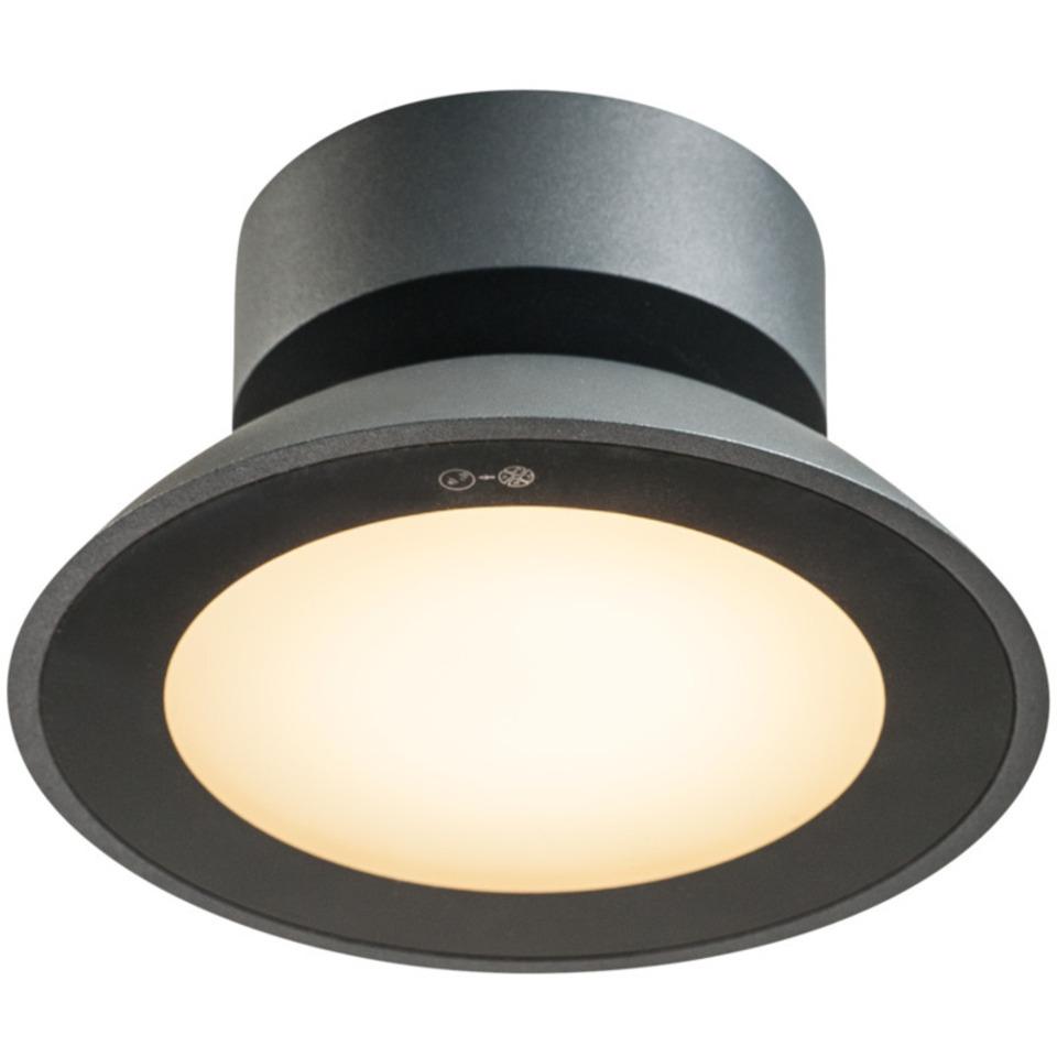 ARENDAL Utendørs taklampe | Bohus
