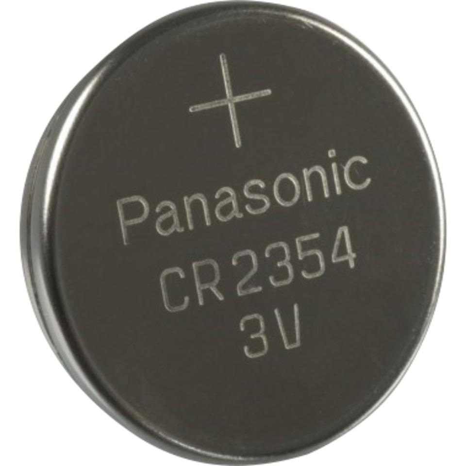 Batteri CR2354 Lithium 3V Panasonic
