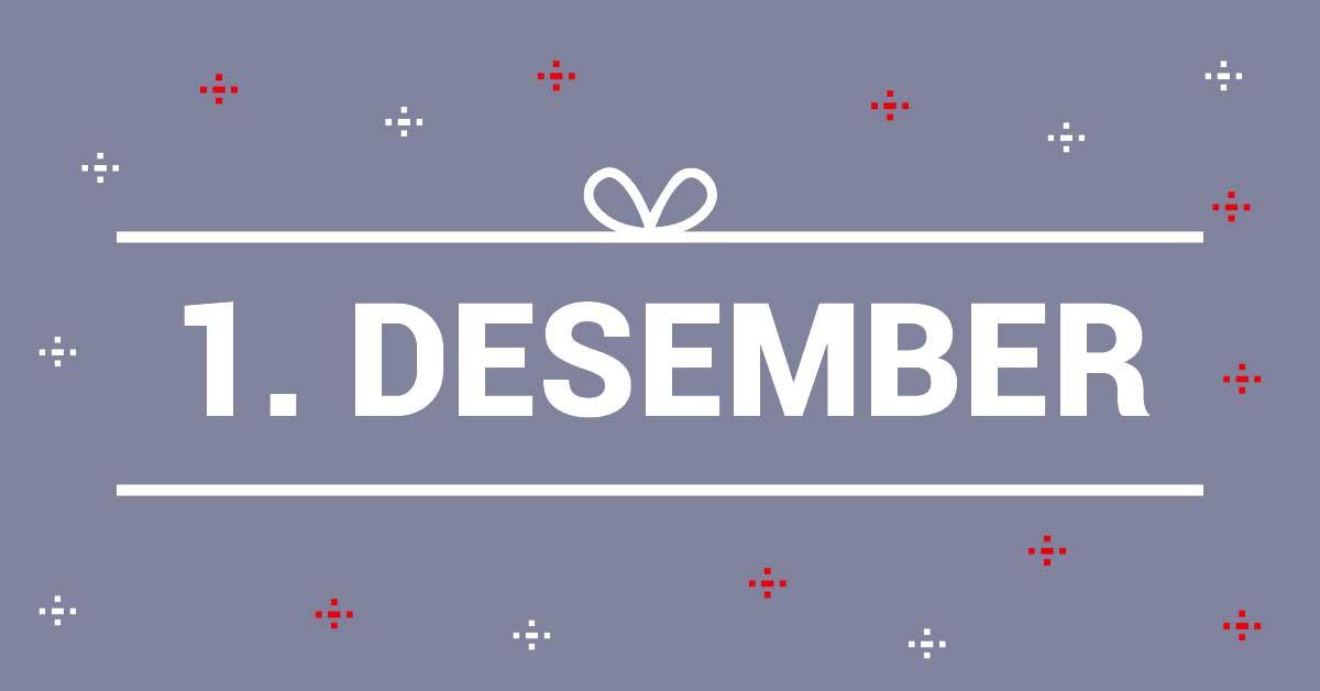 1. Desember