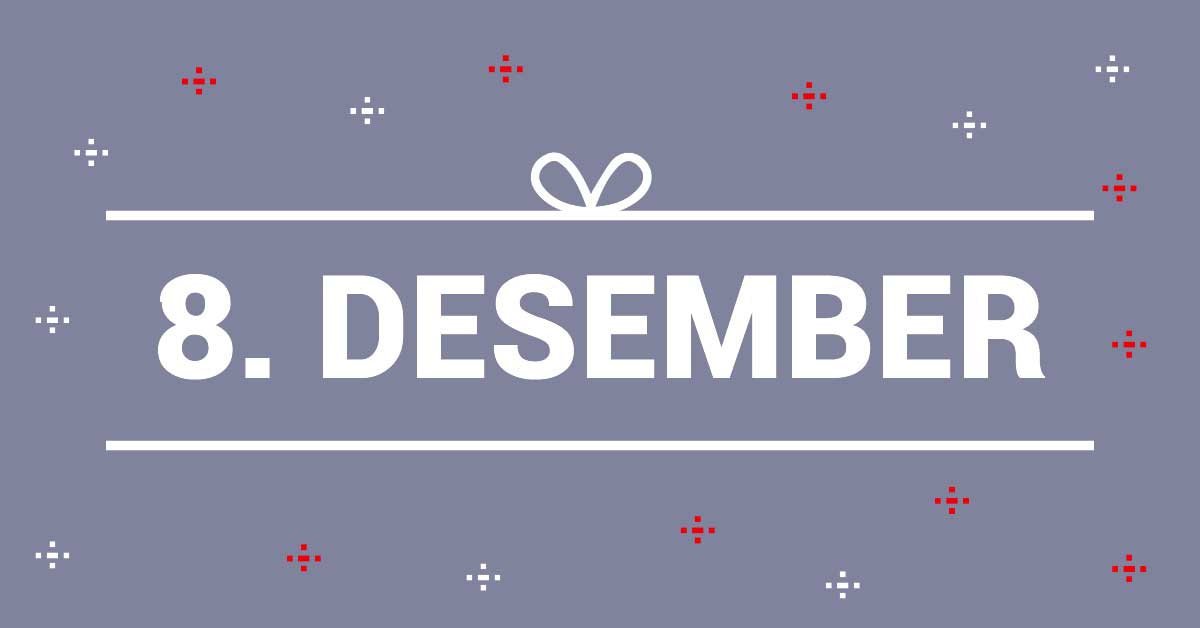 8. Desember