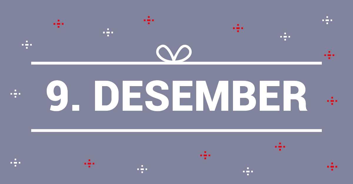 9. Desember