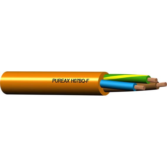 PUREAX 4G2,5mm2 H07BQ-F