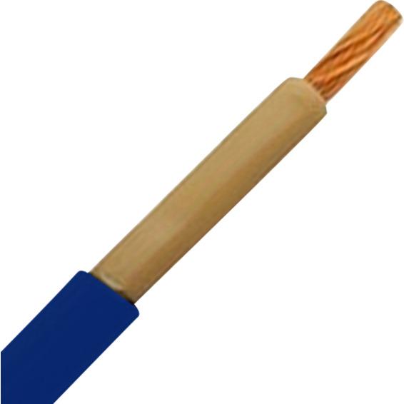 RKK 10mm² Blå Dobbelisolert