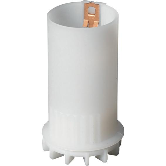 SKAPMUFFE 40MM PLAST