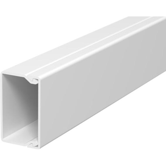 Minikanal hvit 25x40 2 meter Onnline