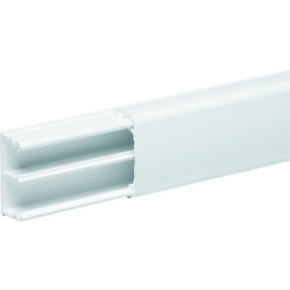 Schneider OL Mini 1835 2 rom hvit PVC 2,1m
