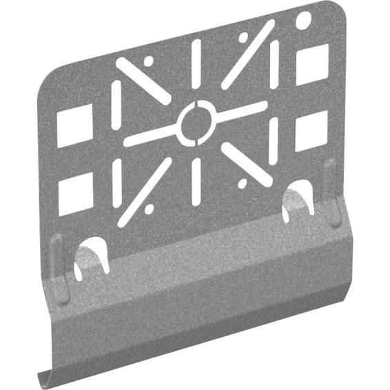 Armaturplate 35S FZS Wibe