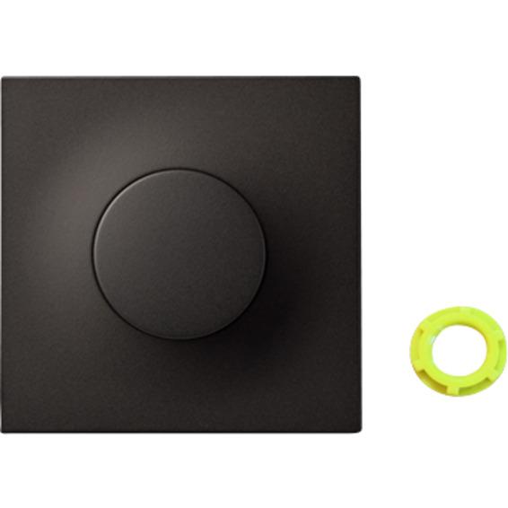 Servicepakke Extra sort til LED dimmer 1-pol