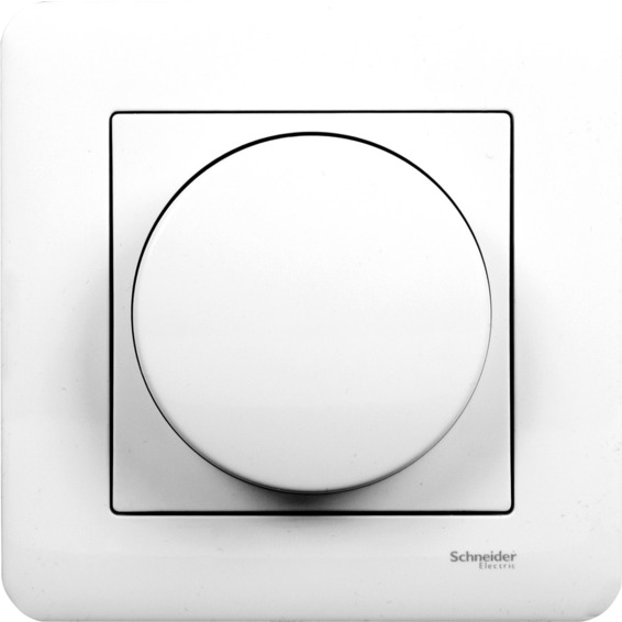 Dimmer Front Exxact