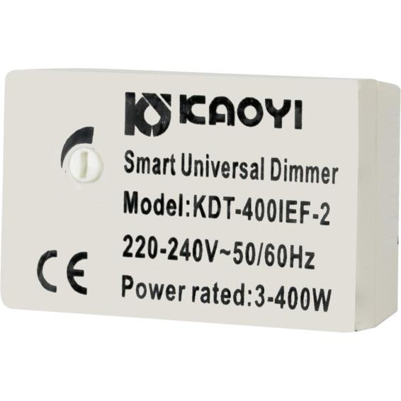Unidim+ Mini Impulsdimmer 3-200W