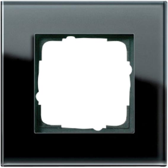 1-H RAMME SVART GLASS ESPRIT