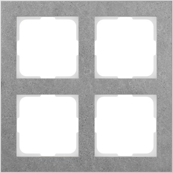 Elko Plus Layer ramme PH/Betong MR 2x2H