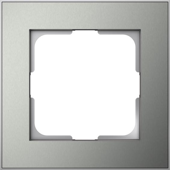 Elko Plus Layer ramme AL/Gunmetal 1H