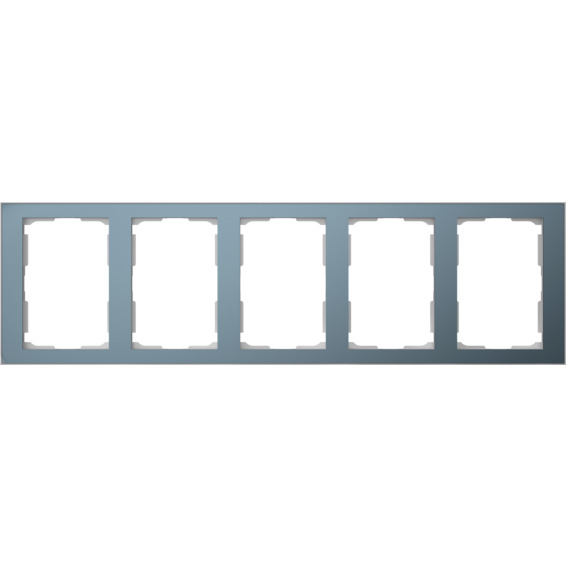 Elko Plus Layer ramme AL/Tinn 5x1,5H