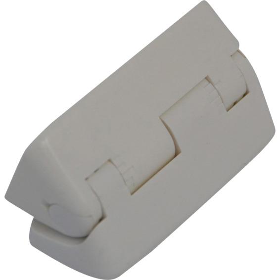 Justerbar brakett for SGS510 Hvit