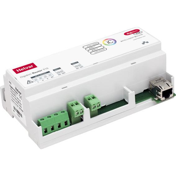 Digidim 910 Dali Lighting Router