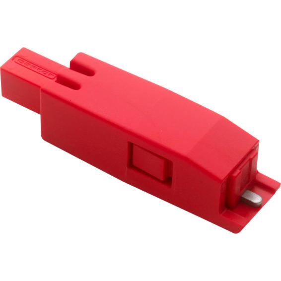 Castor GTP-MICRO Innslagsverktøy Hardplast for TP/G Klammer